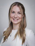 Eileen Völkel - Kollegin aus dem Außendienst